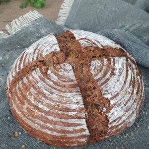 ražný chlieb
