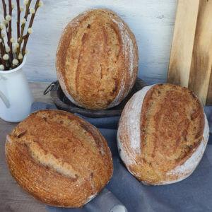 pšeničný chlieb