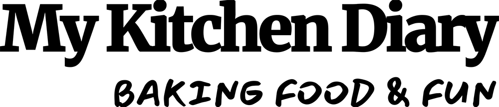 Mykitchendiary