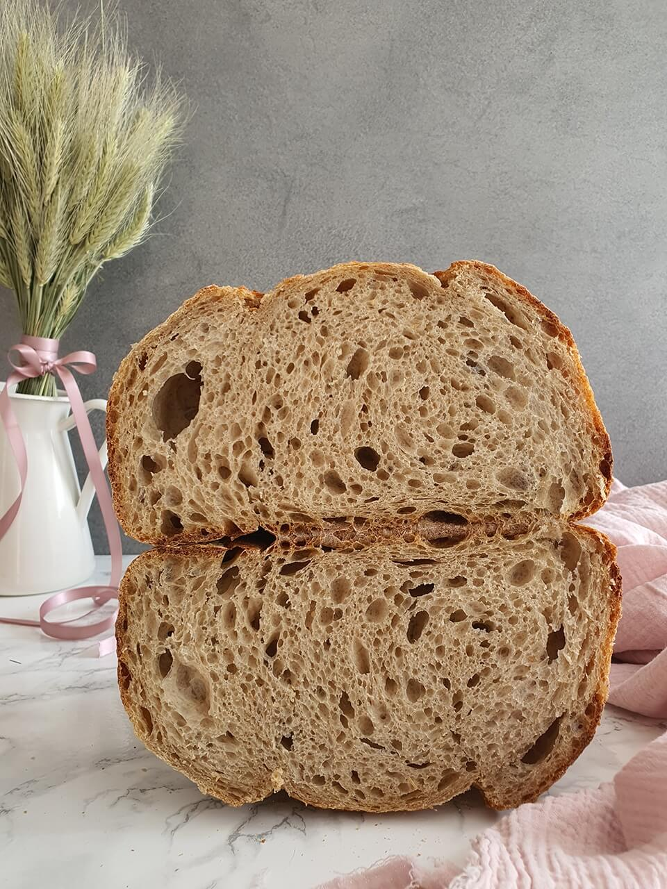 Okatý chlieb