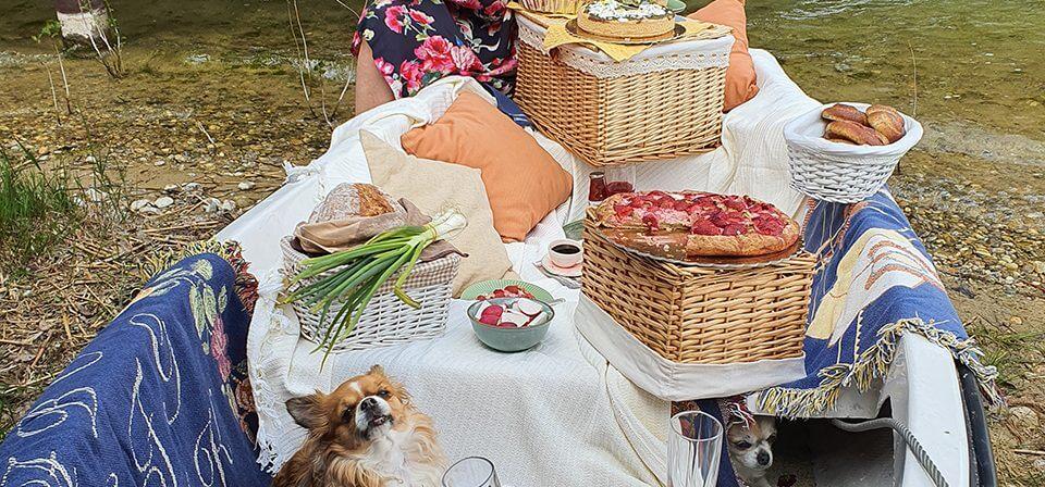 Výnimočný piknik