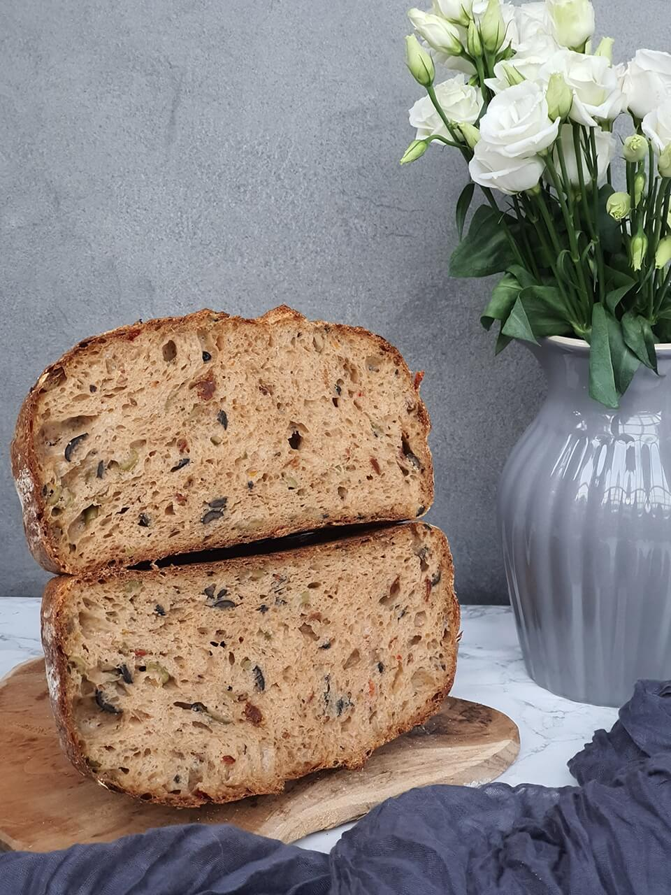 Mediteranský chlebík