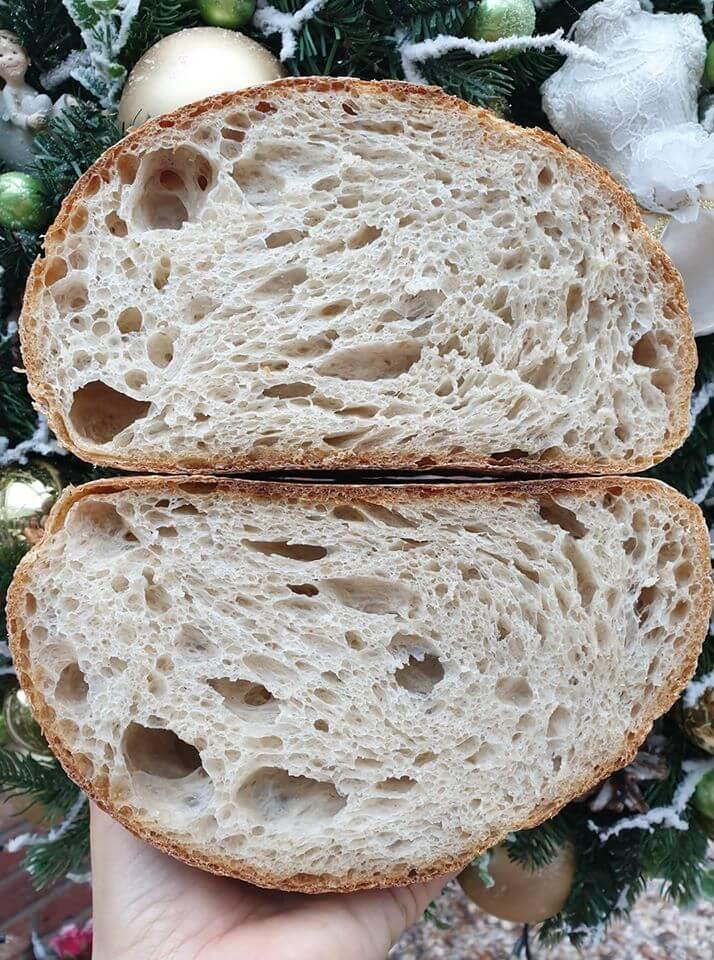 Pomalý chlieb