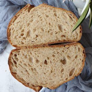Znovuobjavené starodávne zrná a ako piecť chlieb z múky z prastarých zŕn.