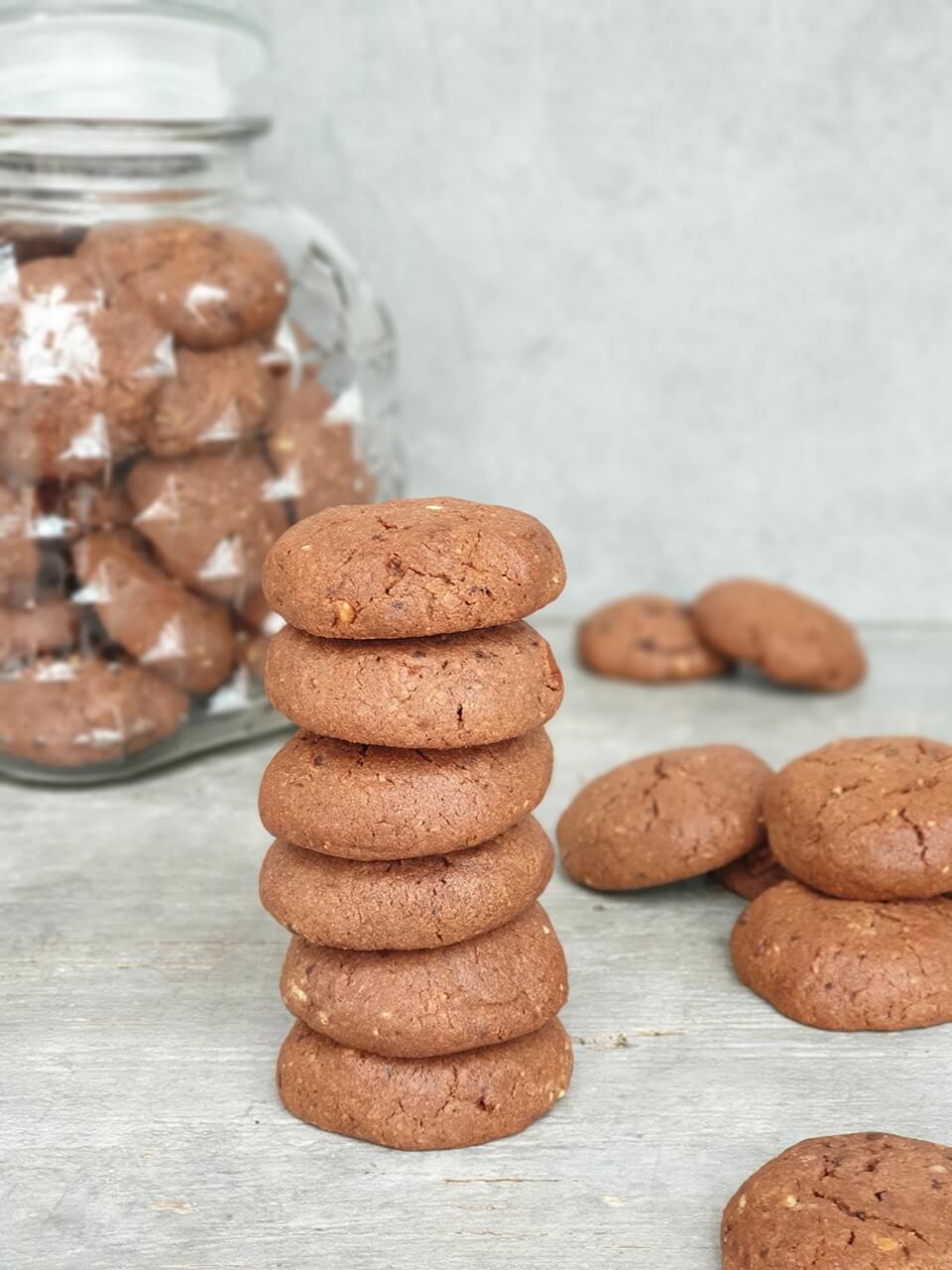 Čoko-koko cookies