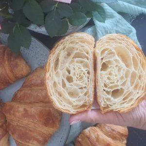 Sprievodca pečením pravých Francúzskych croissantov